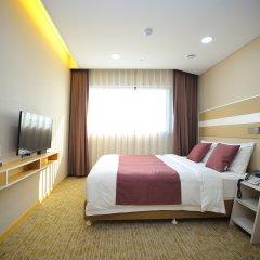 THE RECENZ Dongdaemun Hotel комната для гостей фото 2
