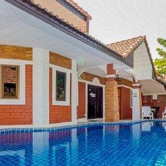 Отель Baan Kanittha - 4 Bedrooms Garden Villa бассейн фото 3