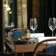 Отель Pestana Porto- A Brasileira City Center & Heritage Building гостиничный бар