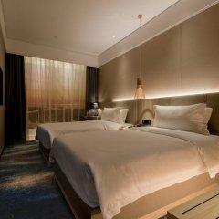 Sonmei Crystal Hotel Шэньчжэнь комната для гостей фото 3