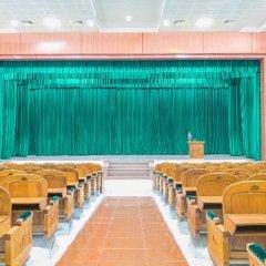 Navy Hotel Cam Ranh Камрань развлечения