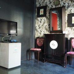 Отель Cabine De Plage удобства в номере фото 2