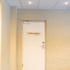 Отель Comfort Hotel Park Норвегия, Тронхейм - отзывы, цены и фото номеров - забронировать отель Comfort Hotel Park онлайн ванная