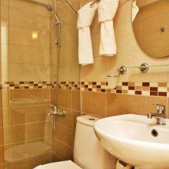 Amphora Hotel Турция, Патара - отзывы, цены и фото номеров - забронировать отель Amphora Hotel онлайн ванная