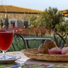 Отель Casale Milocca Италия, Аренелла - отзывы, цены и фото номеров - забронировать отель Casale Milocca онлайн балкон