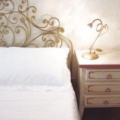 Отель B&B Maestà di Cudino Ареццо удобства в номере фото 2