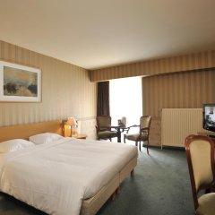 Golden Tulip De' Medici Hotel комната для гостей фото 4