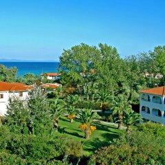 Kassandra Palace Hotel пляж фото 2