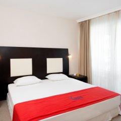 Отель Calypso комната для гостей фото 2