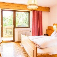 Отель Garni Glurnserhof Италия, Горнолыжный курорт Ортлер - отзывы, цены и фото номеров - забронировать отель Garni Glurnserhof онлайн комната для гостей фото 3