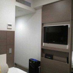 Отель Via Inn Higashi Ginza удобства в номере фото 2