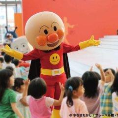 Отель Resol Hakata Фукуока детские мероприятия фото 2