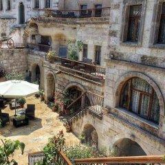 Erenbey Cave Hotel Турция, Гёреме - отзывы, цены и фото номеров - забронировать отель Erenbey Cave Hotel онлайн фото 4