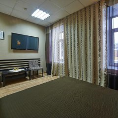 Гостиница Ин Тайм комната для гостей фото 5