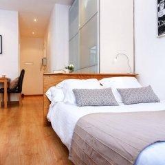 Отель Feelathome Bonavista Apartment Испания, Барселона - отзывы, цены и фото номеров - забронировать отель Feelathome Bonavista Apartment онлайн комната для гостей фото 4