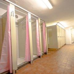 Отель Hostel Santa Monaca Италия, Флоренция - отзывы, цены и фото номеров - забронировать отель Hostel Santa Monaca онлайн спа