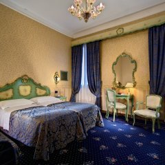 Отель Montecarlo Италия, Венеция - отзывы, цены и фото номеров - забронировать отель Montecarlo онлайн комната для гостей фото 5