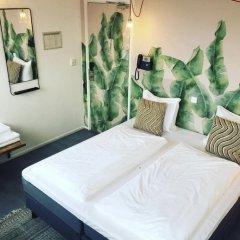 Отель Credible Нидерланды, Неймеген - отзывы, цены и фото номеров - забронировать отель Credible онлайн комната для гостей фото 2