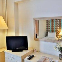 Barin Hotel удобства в номере