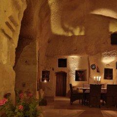 Lamihan Hotel Cappadocia интерьер отеля