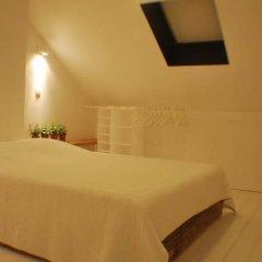 Отель BlancoooNachten Бельгия, Антверпен - отзывы, цены и фото номеров - забронировать отель BlancoooNachten онлайн удобства в номере фото 2