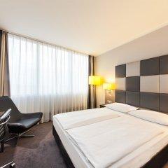 Отель Select Hotel Spiegelturm Berlin Германия, Берлин - 1 отзыв об отеле, цены и фото номеров - забронировать отель Select Hotel Spiegelturm Berlin онлайн комната для гостей фото 2