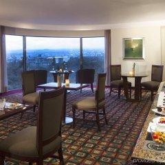 Отель Grand Fiesta Americana Chapultepec питание