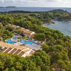 Отель Iberostar Pinos Park пляж фото 2