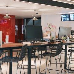 Отель A-One Motel Бангкок гостиничный бар