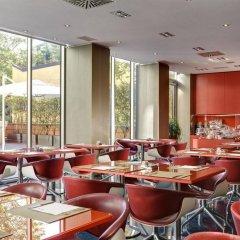 Отель UNAHOTELS Bologna Centro Италия, Болонья - 3 отзыва об отеле, цены и фото номеров - забронировать отель UNAHOTELS Bologna Centro онлайн питание фото 2