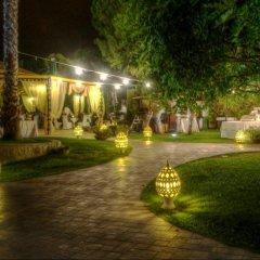 Hotel Villa Maria Криспьяно