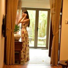 Отель Silk Sense Hoi An River Resort Вьетнам, Хойан - отзывы, цены и фото номеров - забронировать отель Silk Sense Hoi An River Resort онлайн интерьер отеля фото 3