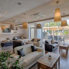 Отель AX ¦ Sunny Coast Resort & Spa интерьер отеля фото 3