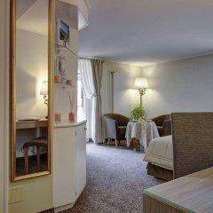 Отель Les Sources Des Alpes спа фото 2