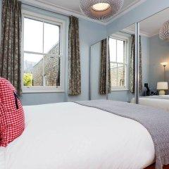 Отель Hampstead Heath Family Home комната для гостей фото 3