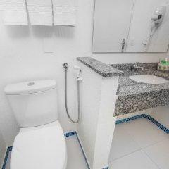 Bella Italia Hotel & Eventos ванная