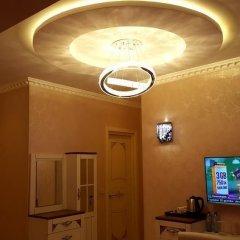 Отель English Home Tbilisi удобства в номере фото 2