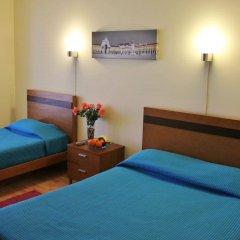 Отель Residencial Duque de Saldanha комната для гостей фото 4