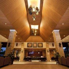 Отель Pinnacle Grand Jomtien Resort интерьер отеля