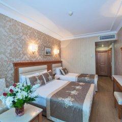 Dalan Hotel комната для гостей фото 2
