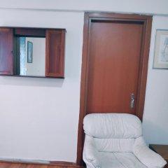 Отель HostelRoma удобства в номере