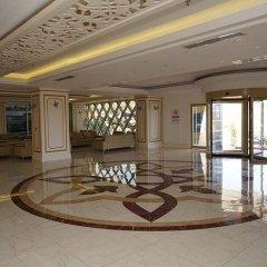 Avrasya Termal Park Hotel Турция, Армутлу - отзывы, цены и фото номеров - забронировать отель Avrasya Termal Park Hotel онлайн интерьер отеля фото 3