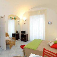 Отель Camere Con Vista комната для гостей фото 2
