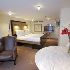 Hotel Roemer Amsterdam комната для гостей фото 3