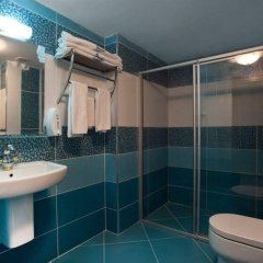Sea Side Hotel ванная
