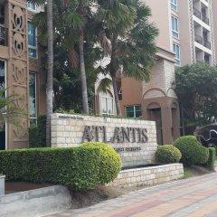 Отель Atlantis Condo Jomtien Pattaya By New фото 7