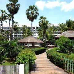 Отель Pattawia Resort & Spa фото 4