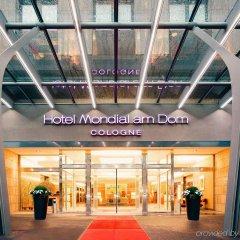 Отель Mondial am Dom Cologne MGallery Collection Германия, Кёльн - отзывы, цены и фото номеров - забронировать отель Mondial am Dom Cologne MGallery Collection онлайн фото 3