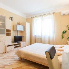 Гостиница Apartamentay V Tsentre в Калининграде отзывы, цены и фото номеров - забронировать гостиницу Apartamentay V Tsentre онлайн Калининград комната для гостей фото 3