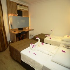 Kleopatra Celine Hotel комната для гостей фото 3